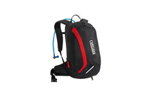 CamelBak Blowfish 20 Trinkrucksack black/racing red